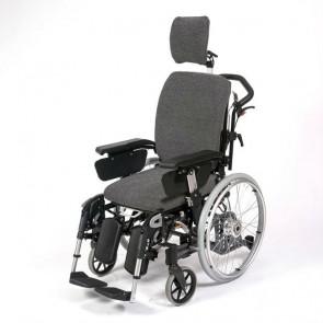 Silla de ruedas basculante Breezy Cirrus G5