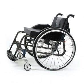 Silla de ruedas de aluminio Invacare Action 5