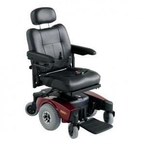 Invacare Pronto M61 - Silla de ruedas eléctrica elevable