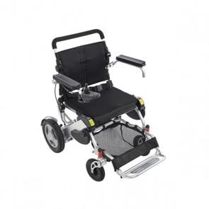 Silla de ruedas electrica plegable i-Explorer 2