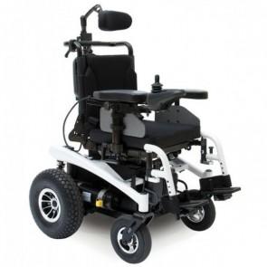 Sparky - Silla de ruedas eléctrica infantil