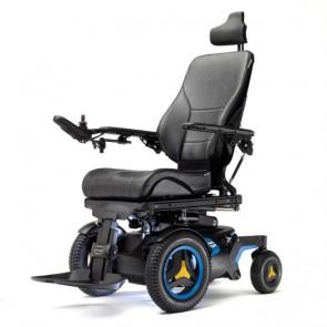 Silla de ruedas eléctrica Permobil F3 Corpus