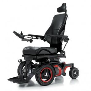 Silla de ruedas eléctrica Permobil F5 Corpus
