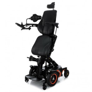 Silla de ruedas eléctrica Permobil F5 VS Corpus
