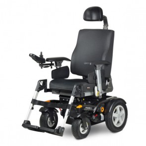 Silla de ruedas eléctrica Puma 40 Sedeo Pro
