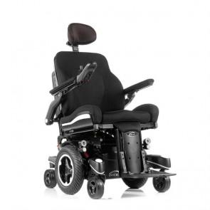Silla de ruedas eléctrica Quickie Q700 M
