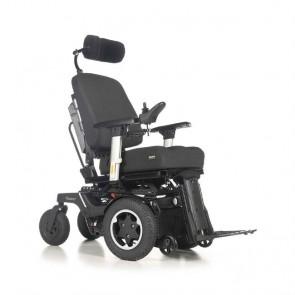 Silla de ruedas electrica traccion delantera Quickie Q500 F Sedeo Pro