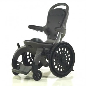 Silla Easy Roller sumergible y para resonancia magnética