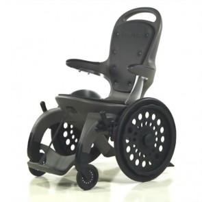 Silla Easy Roller sumergible y para resonancia magnética