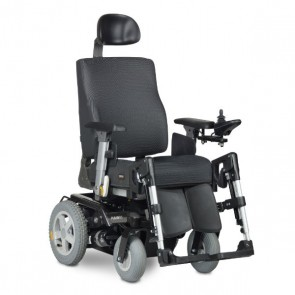 Silla de ruedas eléctrica Puma 20 Sedeo Pro