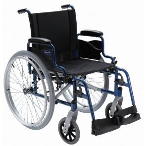 Silla de ruedas de acero Invacare Action 1 NG