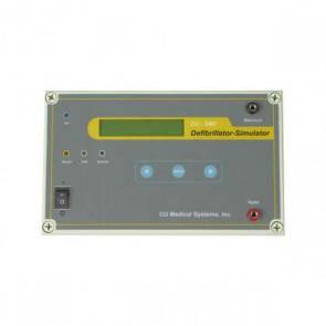 Simulador de desfibrilación CU-SM1