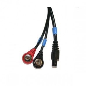 Cable COMPEX Conexión SNAP 6P (AZUL)