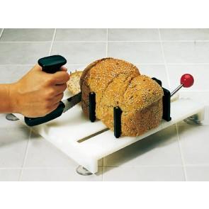 Tabla de ayuda de cocina para preparar alimentos