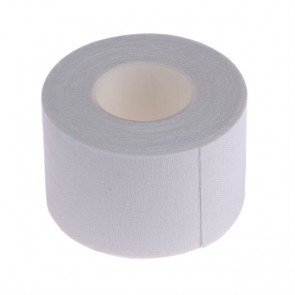 Tape 3,8cm. x 10m. Color blanco