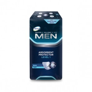 Tena for men Level 1 24u.