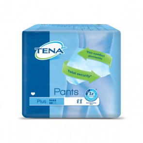 Tena Pants plus Talla Mediana 14u.