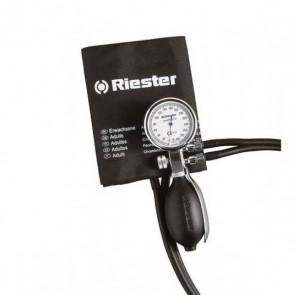 Tensiómetro aneroide Riester mínimus III con brazalete pediátrico