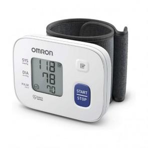 Tensiometro digital de muñeca Omron RS2