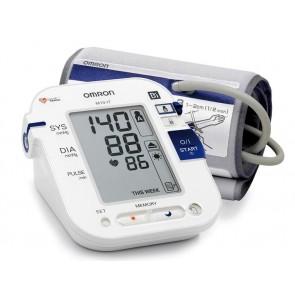 Tensiómetro digital de brazo Omron M10-IT (con conexión a ordenador)