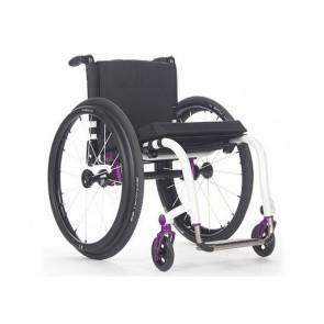 Silla de ruedas TiLite ZRA Series II