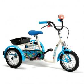 Triciclo terapéutico Aqua 2202 para niños a partir de 3 años