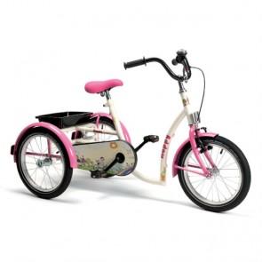 Triciclo terapéutico Happy 2215 para niños a partir de 8 años