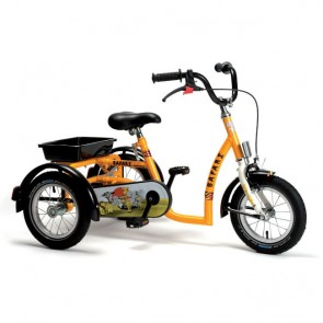 Triciclo terapéutico Safari 2202 para niños a partir de 3 años