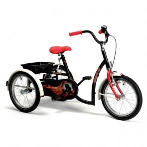 Triciclo terapéutico Sporty 2215 a partir de 8 años