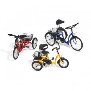 Triciclos terapéuticos Momo