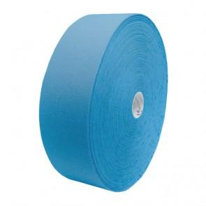 Vendaje neuromuscular Kinesiotape profesional azul 32m.
