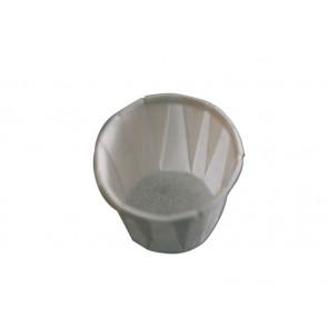 VP-240 - Vasito de medicación desechable de papel 250u.