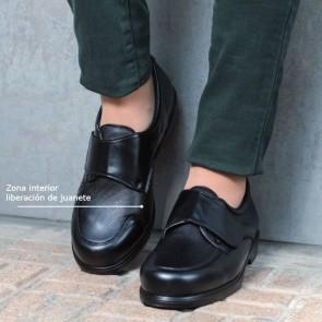 Zapato ortópedico Areli Elastic Confort