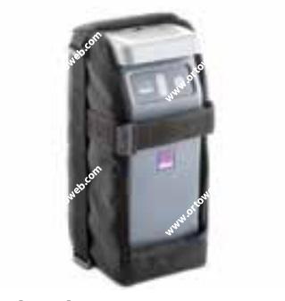 Bolsa de transporte para baterias
