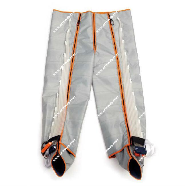 Manguito pantalón pequeño (largo 108 cm)