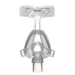 XT FIT con mascarilla nasal Wizard 210, tubo y humidificador. DEBERÁ SELECCIONAR LA TALLA DE LA MASCARILLA A CONTINUACIÓN