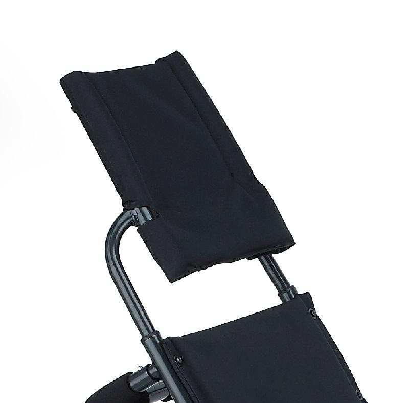 Silla de ruedas breezy 250r reclinable no autopropulsable - Reposacabezas silla de ruedas ...