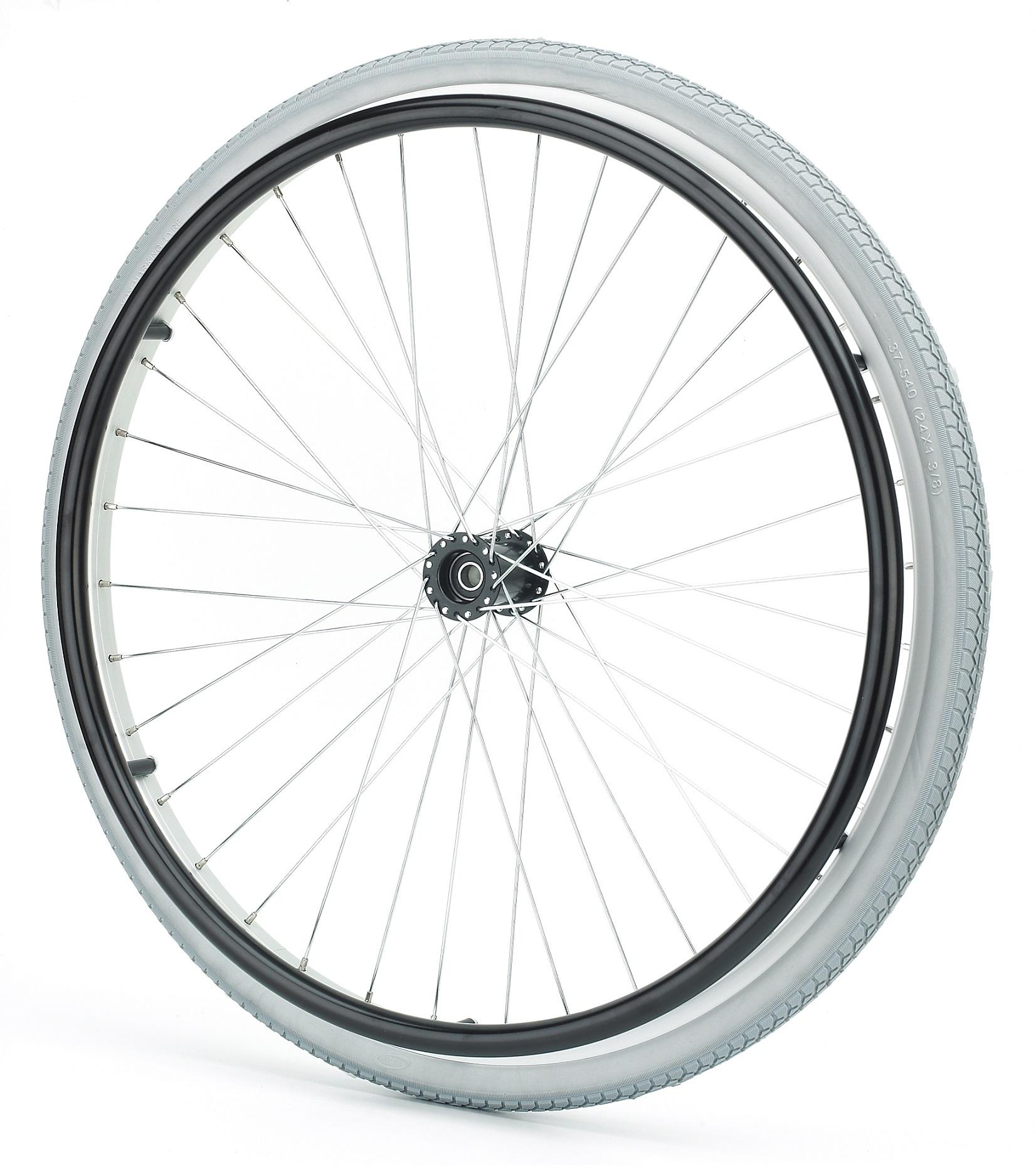 Silla de ruedas Breezy R reclinable Ortoweb