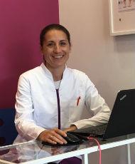 Ana Arbones