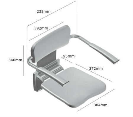 asiento-de-ducha-plegable-de-pared-con-respaldo-y-reposabrazos-futura-medidas