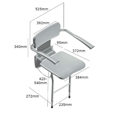 asiento-de-ducha-plegable-de-pared-futura-con-respaldo-patas-y-reposabrazos-medidas