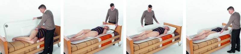 banera-jube-para-aseo-sobre-cama-montaje