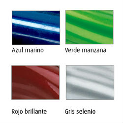colores-silla-de-ruedas-de-aluminio-breezy-style-características