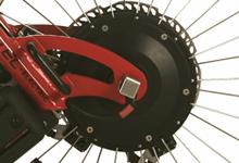 Batec Electric motor