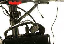 Batec Electric entrada USB