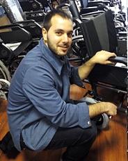 Edgar Gargallo