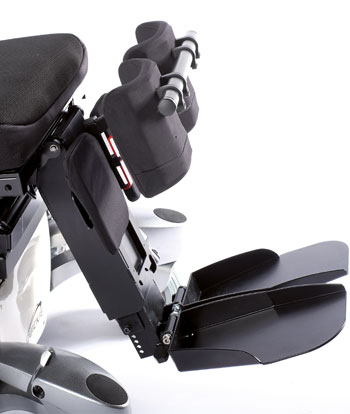 Quickie Jive Up - reposapies elevables electricos