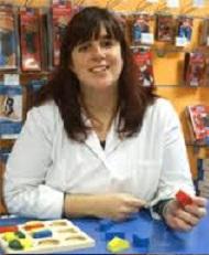 Maria Gaudioso