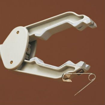 pinzas de presion con iman en punta