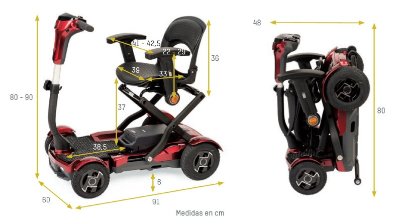 scooter-i-laser-plegable-con-bateria-de-litio-dimensiones